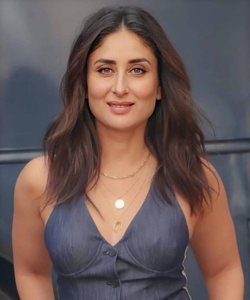 Kareena Kapoor Khan TikTok