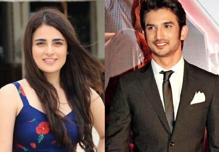 Radhika Madan Opens Up On Sushant Singh Rajput's Death