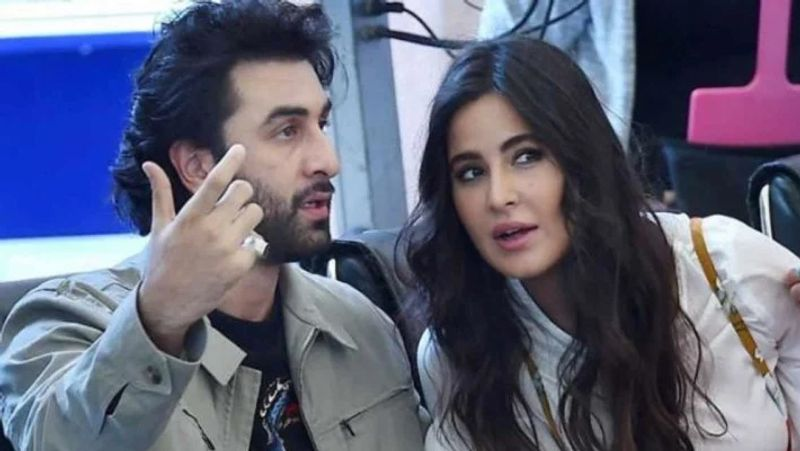Ranbir Kapoor and Katrina Kaif breakup
