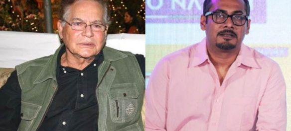 Salim Khan and Abhinav Kashyap