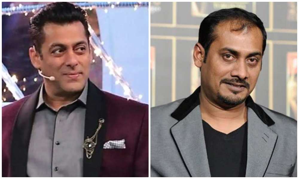 Salman Khan and Abhinav Kashyap on Sushant Singh Rajput suicide