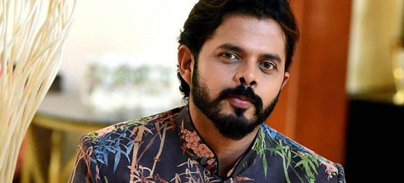 Sreesanth opens up on depression after Sushant Singh Rajput suicide
