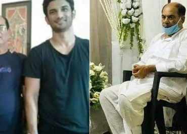 Sushant Singh Rajput father finally speaks on his suicide