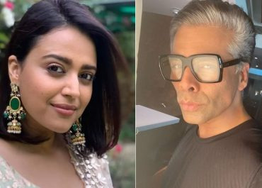 Swara Bhasker Supports Karan Johar & Star Kids Amidst Nepotism Debate, Slams All Who Use Sushant's Death For Ulterior Motive