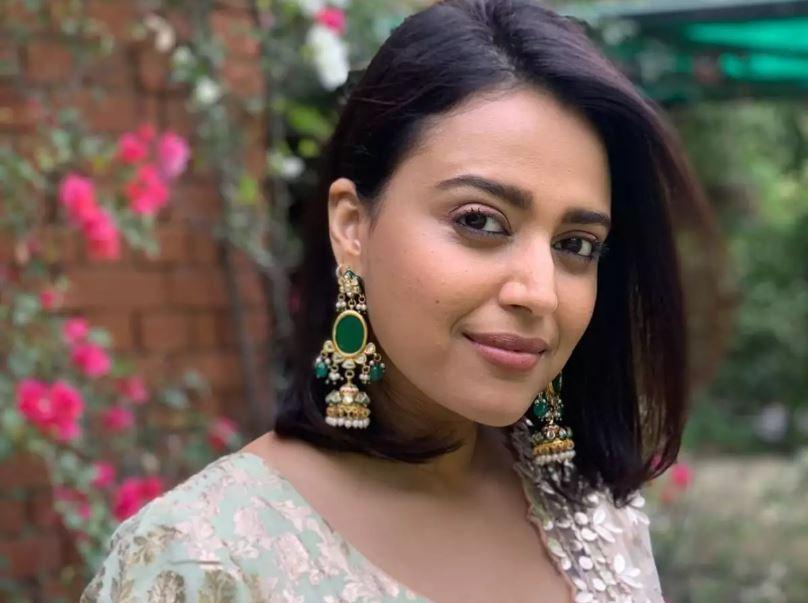 Swara Bhasker on Sushant Singh Rajput death and suppoting Karan Johar on nepotism