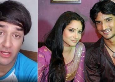 Vikas Gupta Says Sushant Singh Rajput said no to YRF Film Auragazeb because of Ankita Lokhande
