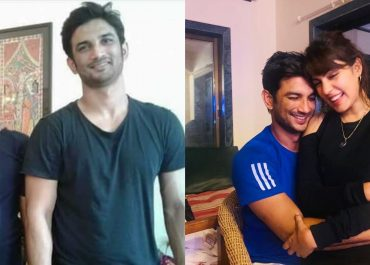 Sushant Singh Rajput father files FIR against Rhea Chakraborty