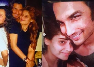 Arti Singh Reveals Ankita Lokhande's State After Contacting Her
