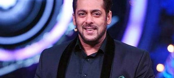 Bigg Boss 14 Update, Contestants To Get COVID-19 Tests Before Entering, Salman Khan Gets 16 Crores Per Week
