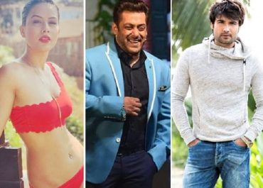 Bigg Boss 14 contestantsBigg Boss 14 contestants