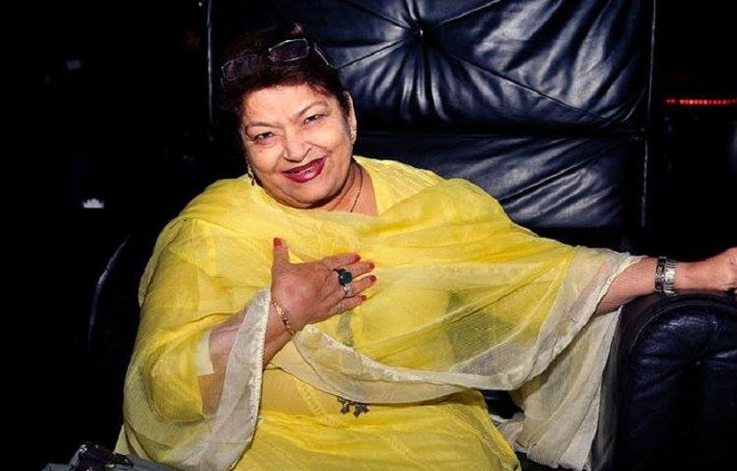 Bollywood Choreographer Saroj Khan Passes Away Due To Cardiac Arrest
