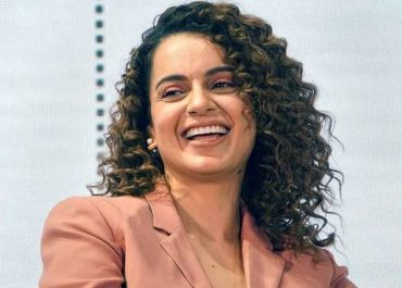 Kangana Ranaut on Chinese invasion