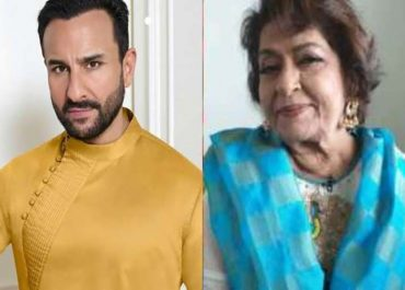 Saif Ali Khan Reveals Late Saroj Khan Was Capable Of Shaming Stars To Make Them Perform