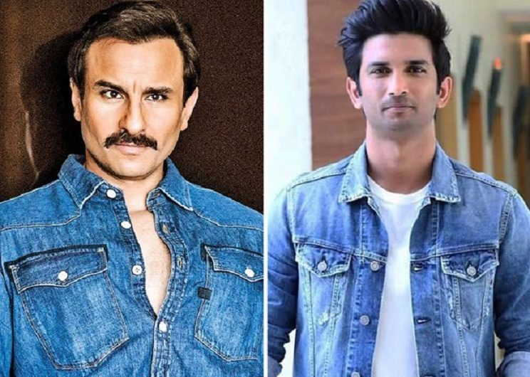 Saif Ali Khan on his Dil Bechara co-star Sushant Singh Rajput
