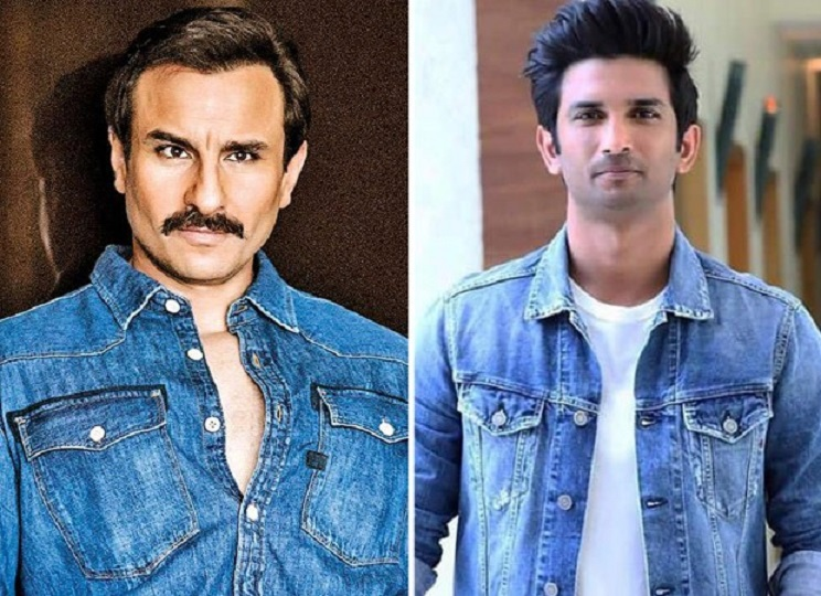 """Sushant Singh Rajput Was Brighter Than I Was"" Reveals His Dil Bechara Co-star Saif Ali Khan"