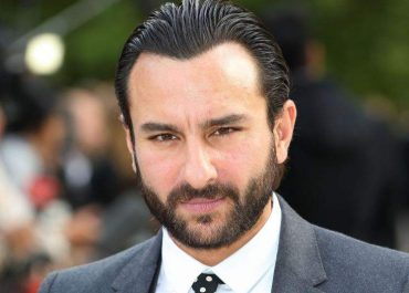 Saif Ali Khan Reveals He's Been A Victim Of Nepotism
