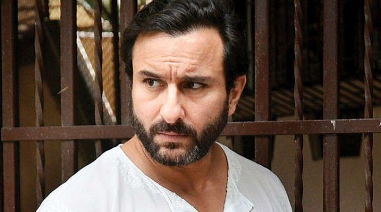 Saif Ali Khan Reveals He's Been A Victim Of Nepotism