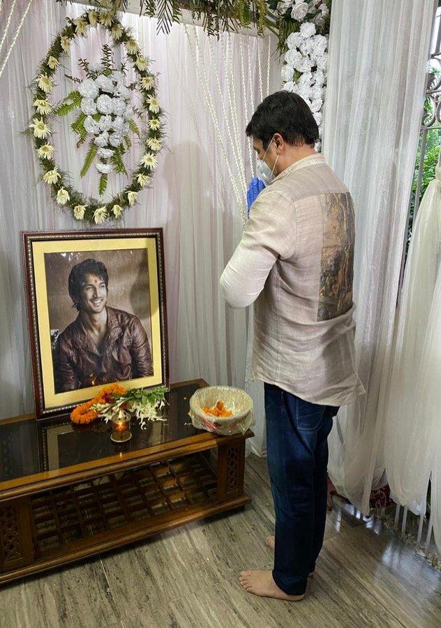 Shekhar Suman on Sushant Singh Rajput suicide