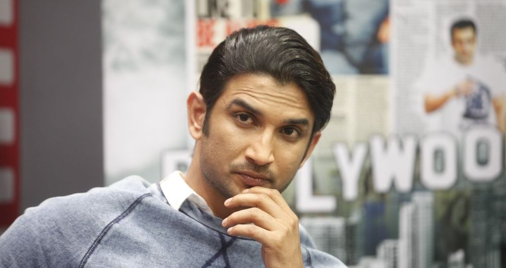 Fake Twitter Account Of Sushant Singh Rajput's Father Goes Viral!