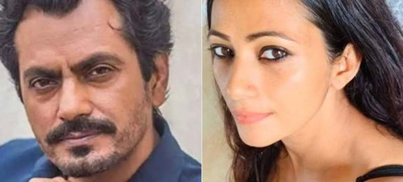 """Nawazuddin Siddiqui's Wife Aaliya Reveals About His Extramarital Affair """"I Was In Labour Pain And He Was On Call With His Girlfriend"""""""