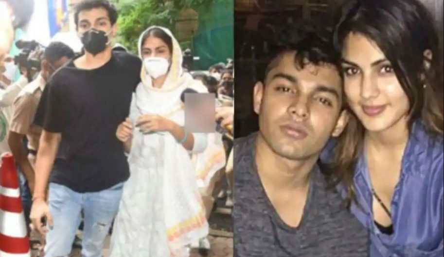 Showik Chakraborty Confesses To Narcotics Team, Says Got Drugs For Sister Rhea Chakraborty