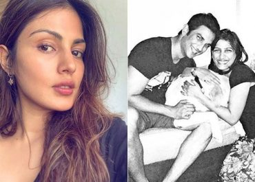 Breaking: Rhea Chakraborty Files Complaint Against Sushant's Sister Priyanka For Prescribing Drugs Without Consultation