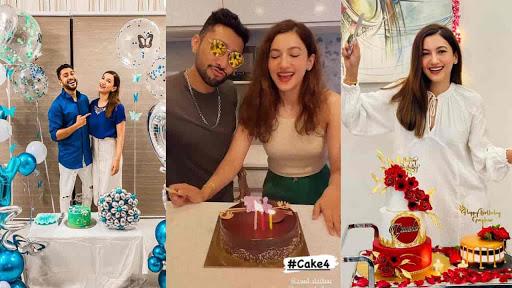 Gauahar Khan, winner of Bigg Boss 7, gets engaged to Zaid Darbar