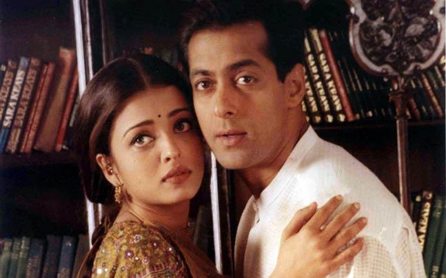 Aishwarya Rai Accused Salman Khan of getting physical with her
